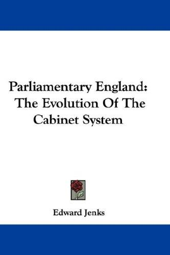Download Parliamentary England
