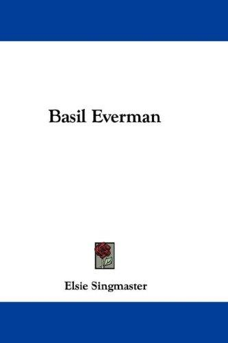 Basil Everman