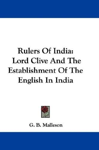 Download Rulers Of India