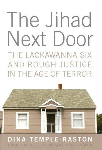 Download The Jihad Next Door