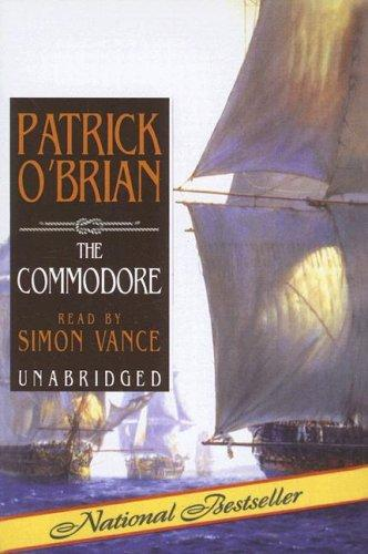 Download The Commodore (Aubrey Maturin Series)