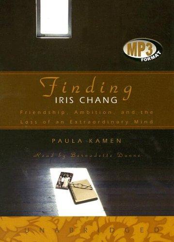 Download Finding Iris Chang