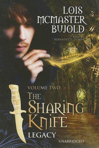 The Sharing Knife