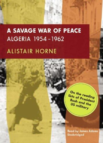 Download A Savage War of Peace