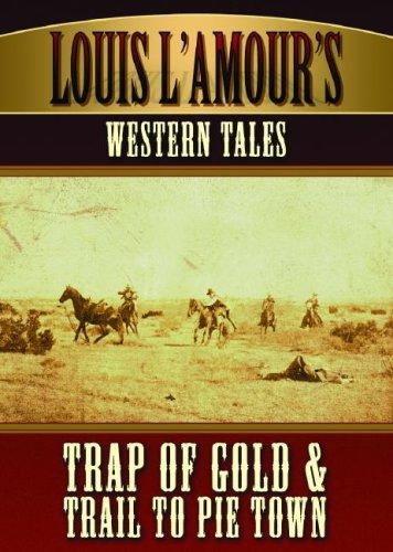 Download Louis L'Amour's Western Tales