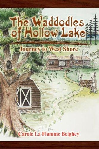The Waddodles of Hollow Lake