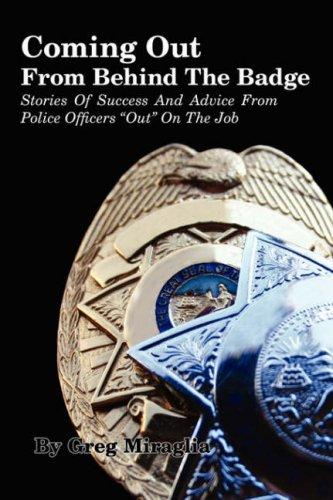 Download Coming Out From Behind The Badge