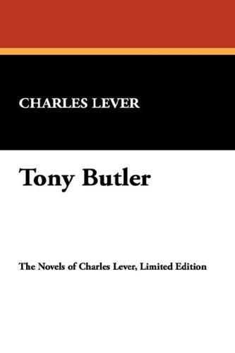 Download Tony Butler