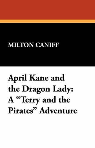April Kane and the Dragon Lady