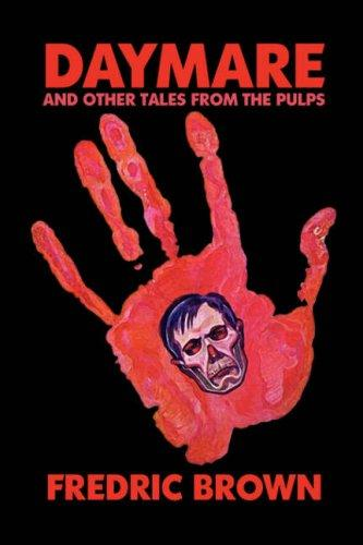 Download Daymare and Other Tales from the Pulps