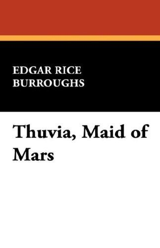 Download Thuvia, Maid of Mars