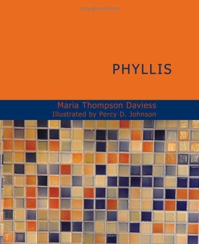 Phyllis (Large Print Edition)