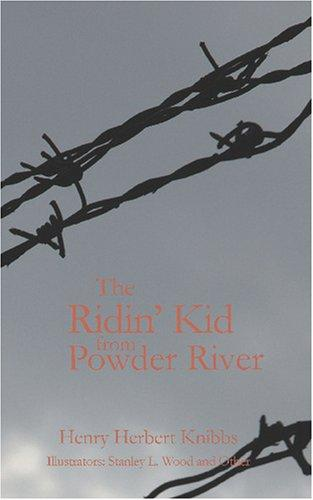 The Ridin\' Kid from Powder River