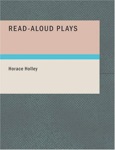 Download Read-Aloud Plays (Large Print Edition)