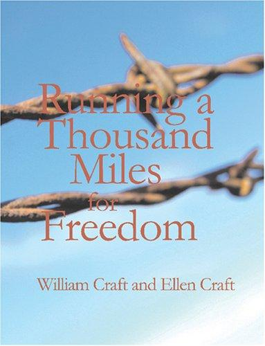 Download Running a Thousand Miles for Freedom (Large Print Edition)