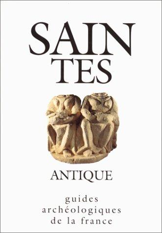 Saintes antique