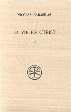 Download La vie en Christ