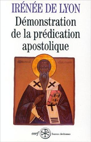Download Démonstration de la prédication apostolique