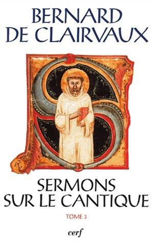 Download Sermons sur le Cantique