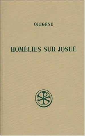 Download Homélies sur Josué