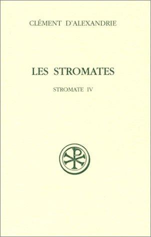 Download Les  Stromates