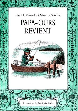 Download Papa Ours Revient