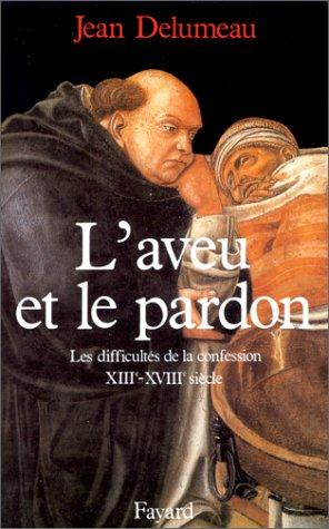 Download L' aveu et le pardon