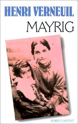 Download Mayrig