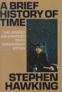 Download A brief history of time