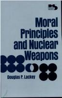 Download Moral principles and nuclear weapons