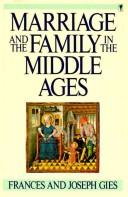Download Marriage and the family in the Middle Ages