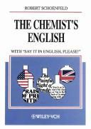 The chemist's English