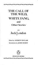 Download The call of the wild, White Fang, and other stories
