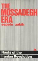 The Mossadegh era