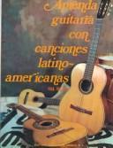 Aprenda guitarra con canciones latinoamericanas