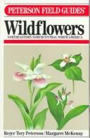 Download A field guide to wild flowers of Northeastern and North-Central North America