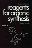 Reagents for organic synthesis.