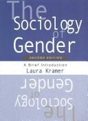 Download The sociology of gender