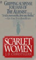 Scarlet women.