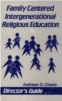 Download Family-centered intergenerational religious education