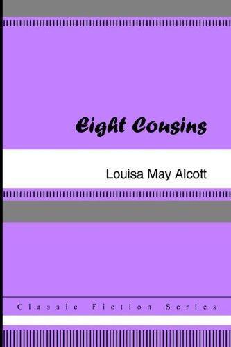Download Eight Cousins