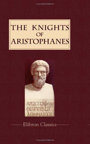 Download The Knights of Aristophanes