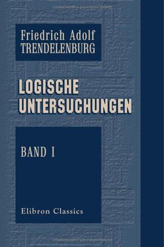 Download Logische Untersuchungen