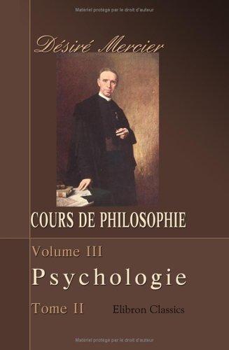 Download Cours de philosophie