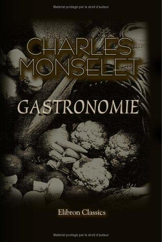 Download Gastronomie