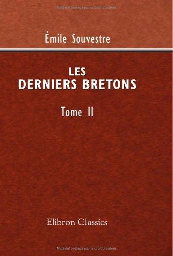 Download Les derniers Bretons