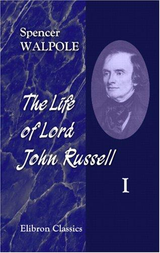 Download The Life of Lord John Russell