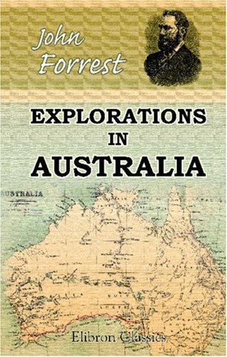Download Explorations in Australia
