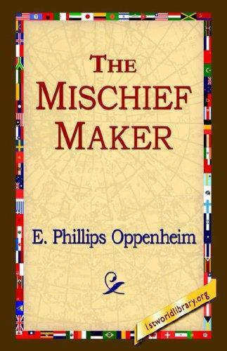 Download The Mischief-Maker