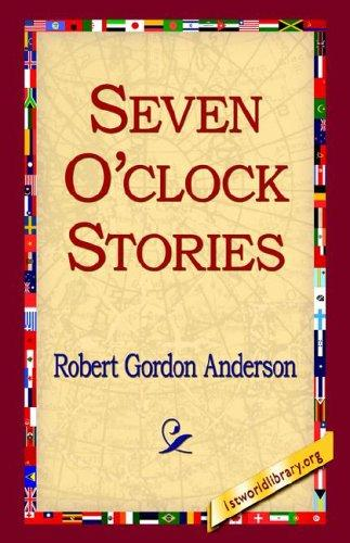 Download Seven O'Clock Stories